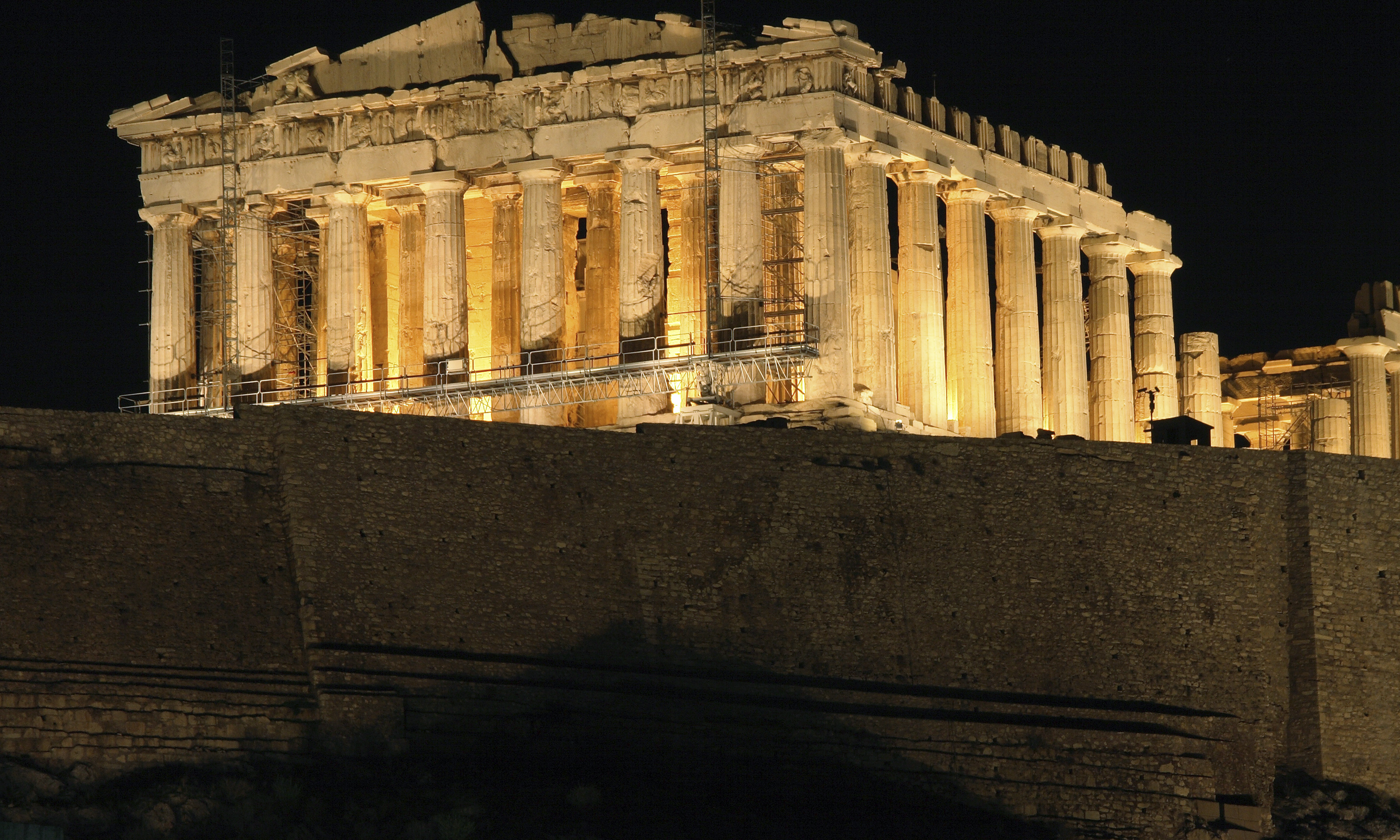 acropolis-at-night