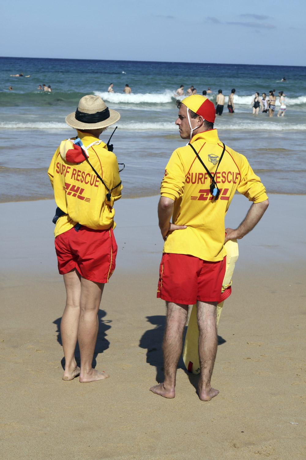 Manly Beach Sydney, Australia