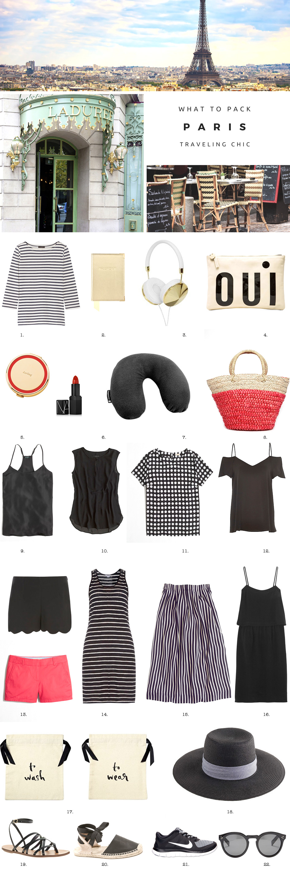 what-to-pack-for-paris