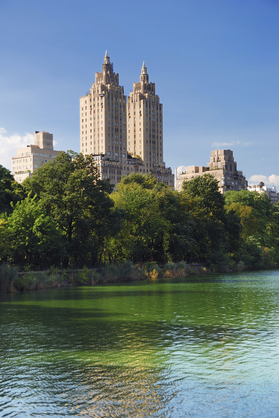 NEW YORK Central-Park