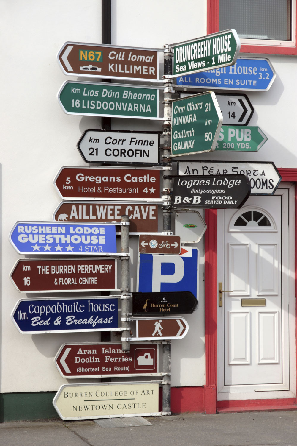 Irish-street-signs