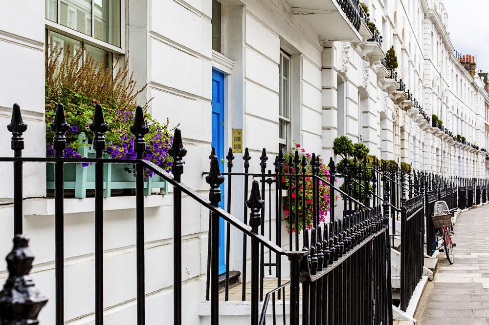 Chelsea-London