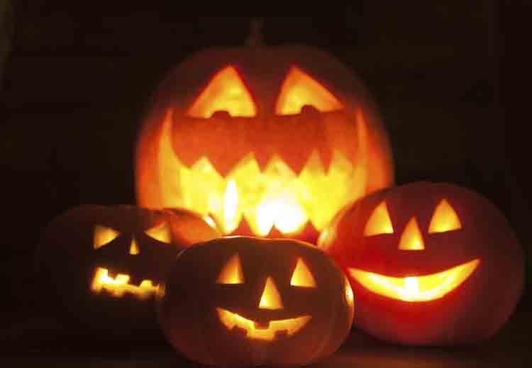Carve-pumpkins